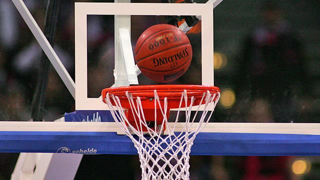 Basketball in Tokio: Drei Gruppen, Viertelfinals werden gelost