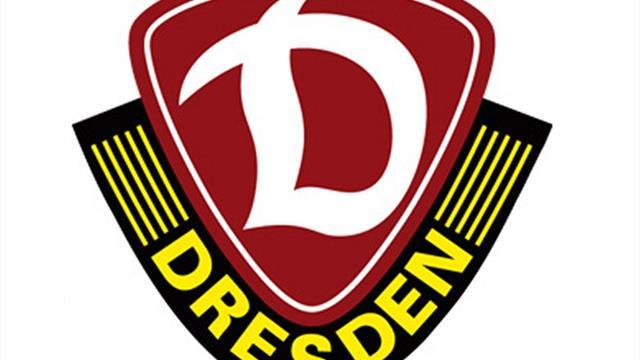 2. Liga: Dynamo Dresden verlängert Vertrag mit Talent Ehlers