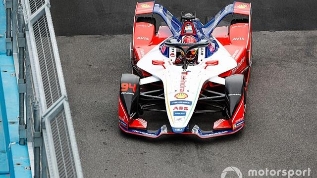 Wehrlein: Weather contributing to dip in Formula E form
