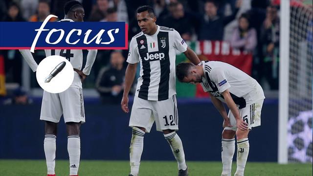 Le lacune del centrocampo e i troppi problemi fisici: da dove deve ripartire la Juventus?