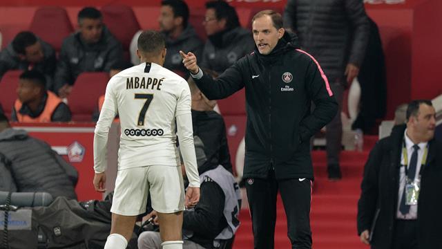 Tuchel verzichtet auf Mbappé - wegen Anfänger-Aussage?