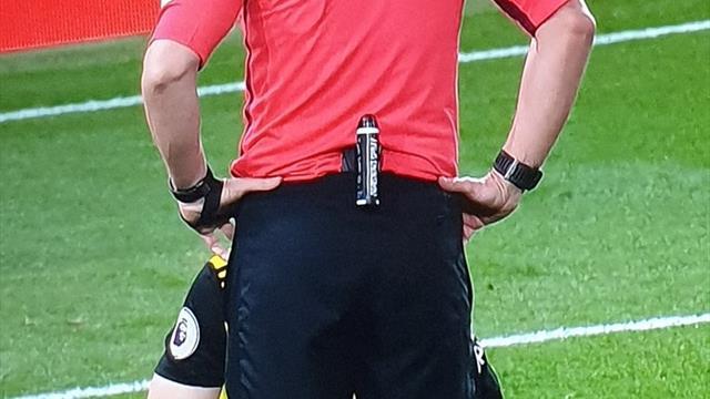«Мы делали все, что могли». Игрок «Уотфорда» неоднозначно пошутил про матч с «Арсеналом»