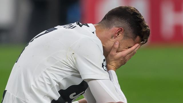"""""""Il m'a dit qu'il ne pouvait pas faire de miracle"""" : la mère de Ronaldo évoque la """"tristesse"""" de CR7"""