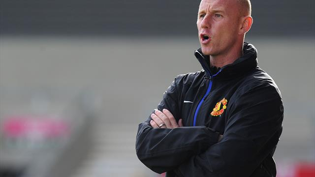 Manchester United academy coach Nicky Butt bailed over alleged assault