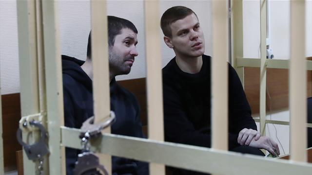 Уткин: «Мамаева и Кокориных отпустили, Протасовицкого – нет. Это настоящий беспредел»