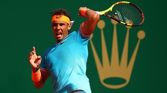 """Mouratoglou : """"Même sur terre-battue, Nadal a fait énormément évoluer son jeu"""""""