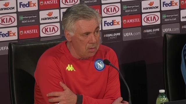 """Ancelotti: """"Il gioco dell'Ajax mi piace molto, ma non penso vinceranno la Champions"""""""