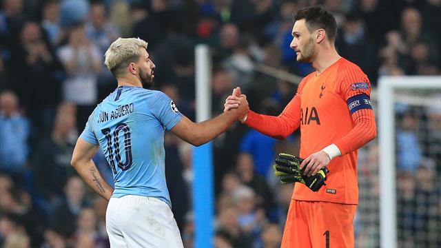 City et Tottenham remettent déjà ça