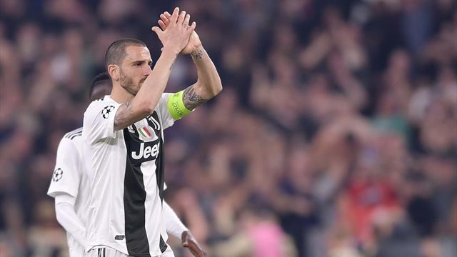 Da Bonucci e Mandzukic a Pogba: la flop 11 dei quarti di Champions League