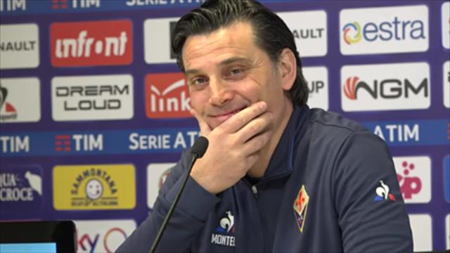 """Montella: """"Cristiano Ronaldo al Milan? C'era la possibilità ma non ci ho mai creduto"""""""