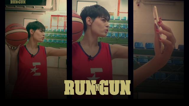 """Run'n'Gun: """"le parole sono importanti"""", i social di più e anche nel basket"""