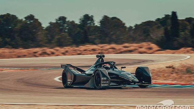El mayor reto de Porsche para su llegada a la Fórmula E