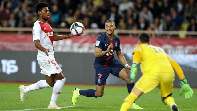 Ligue 1 : Lille accroché à Toulouse, Paris est champion de France