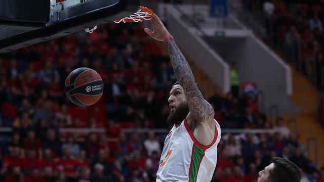 Deux Français de plus en NBA : Poirier chez les Celtics, Mokoka à Chicago