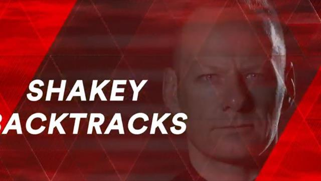 Shakey Backtracks: Beating Lowes by 0.012secs at Silverstone