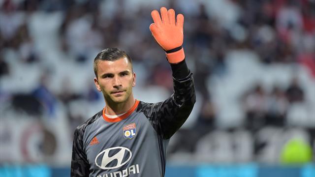 """Aulas sur Lopes : """"S'il ne prolonge pas, on lui suggérera de trouver un autre club"""""""