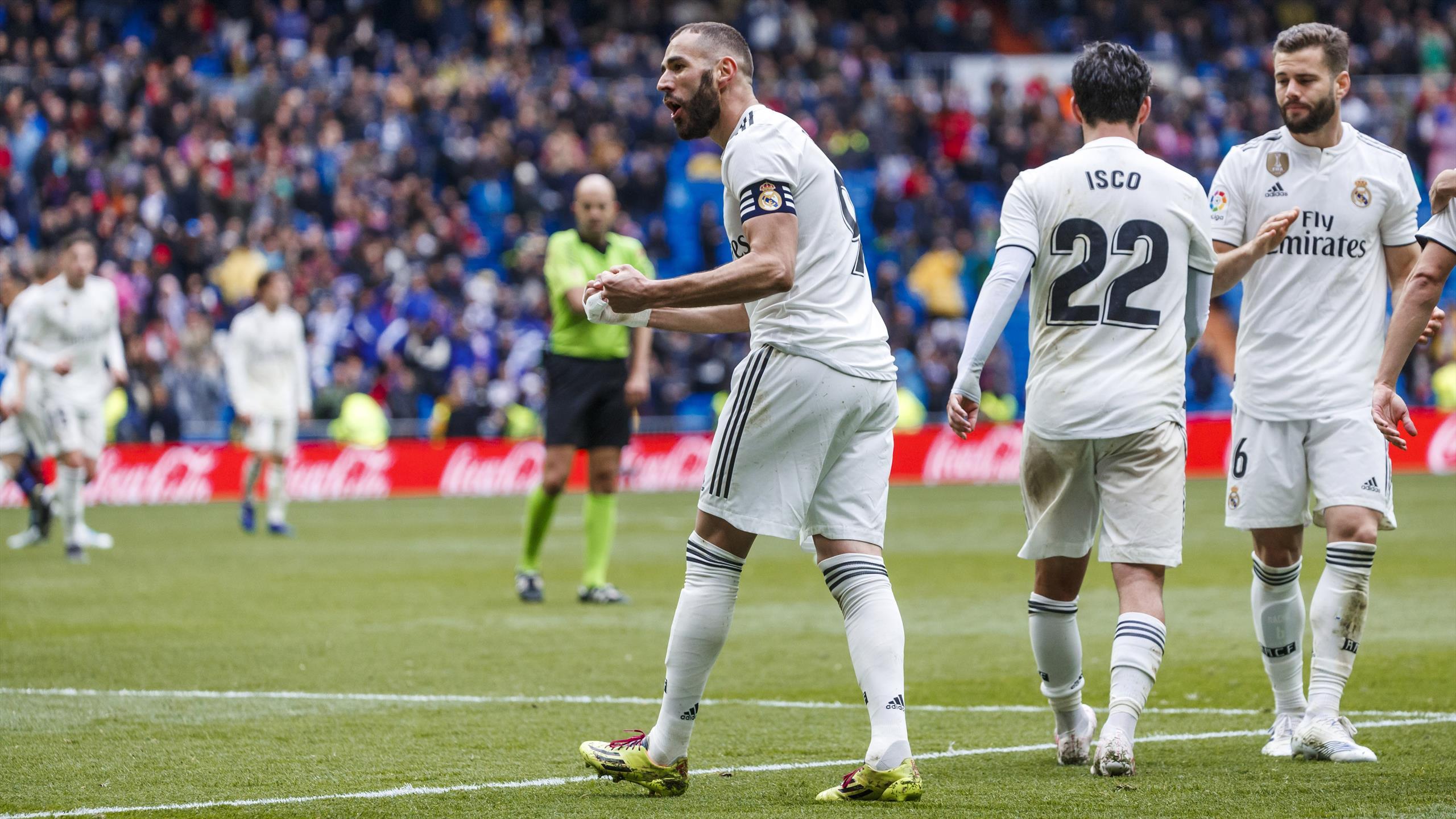 Real Madrid: Neuer Ausrüster Vertag mit Adidas über 1,6