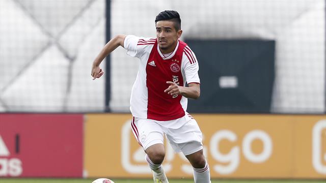 L'Ajax brille cette saison et une nouvelle génération est déjà prête à prendre la relève