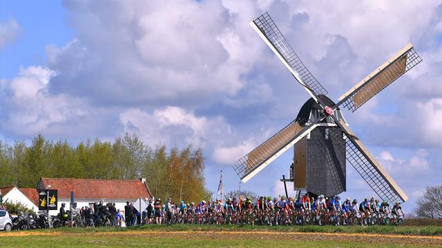 Pe meleagurile batavilor – Amstel Gold Race se vede în direct pe Eurosport 1