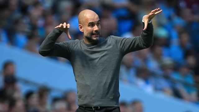 """Guardiola : """"City n'a plus peur d'aller jouer à Old Trafford"""""""