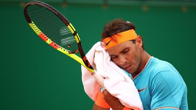 """Faut-il s'inquiéter pour Nadal ? """"On sent que toutes ces blessures lui pèsent"""""""