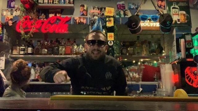 """Bengous : """"Luiz Gustavo, c'est Goldorak !"""""""