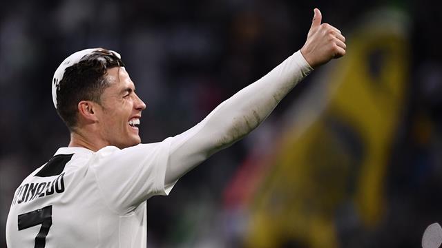 Lega: Cristiano Ronaldo miglior giocatore della Serie A, Zaniolo il miglior giovane