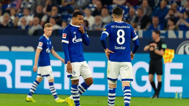 Schalke poke fun at poor season with hilarious video