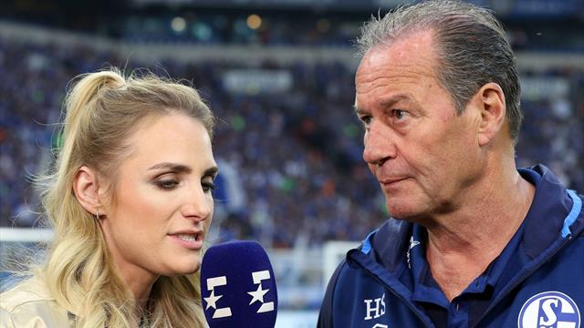 """Stevens bei Eurosport: """"Schwierigste Aufgabe, die ich je hatte"""""""