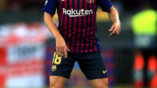 Barcelona beat Real Sociedad to edge closer to LaLiga title