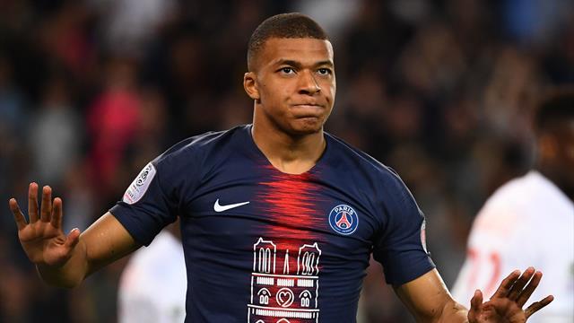 Débat : Y a-t-il vraiment un risque de voir Mbappé quitter le PSG cet été ?