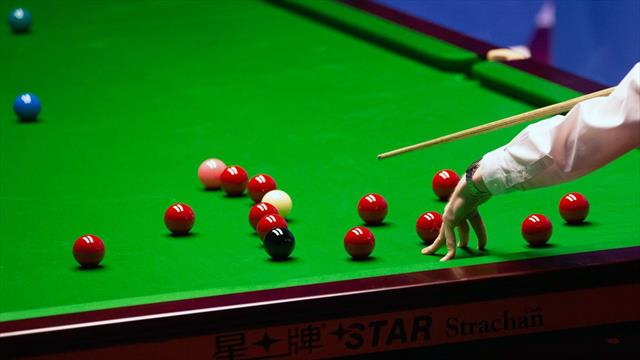 Snooker Wm Live