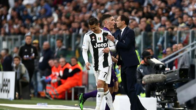 La Juve che verrà tra le certezze Ronaldo e Allegri e i dubbi su chi parte: che squadra sarà?