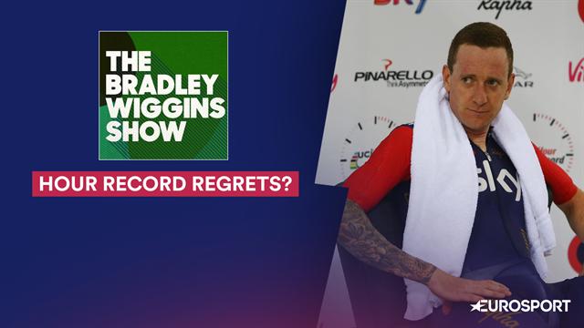 'Hour Record regrets?' - Van Vleuten quizzes Wiggins