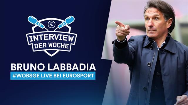 Labbadia schlägt Alarm nach Entlassungswelle in der Bundesliga: So geht's nicht weiter