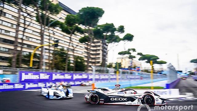 Así valoran los pilotos el nuevo sistema de sanciones de la Fórmula E