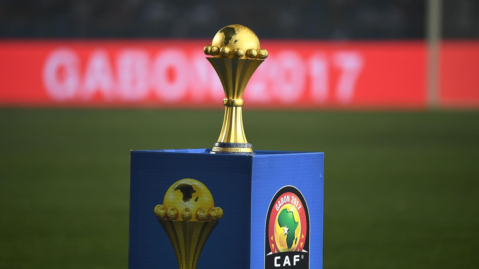 Cup Of Nations 2021