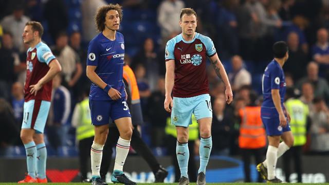 """Chelsea agacé par Burnley : """"C'est de l'anti-football"""""""