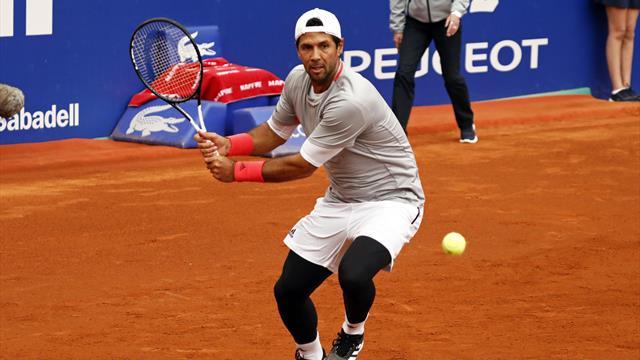ATP Barcelona 2019: Verdasco puede con Feli y se medirá a Dimitrov por un puesto en octavos