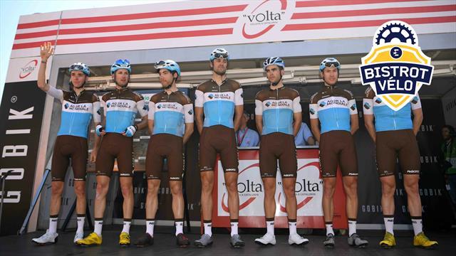 """""""Avec Bardet, oui, on peut gagner le Tour de France"""""""