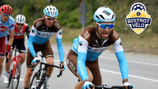 """""""Après le Tour et la Vuelta, une victoire sur le Giro serait extraordinaire"""""""