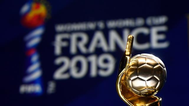 FIFA seeks a billion World Cup viewers to boost women's game