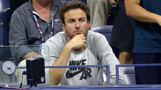 Gimelstob, représentant des joueurs à l'ATP, condamné pour agression