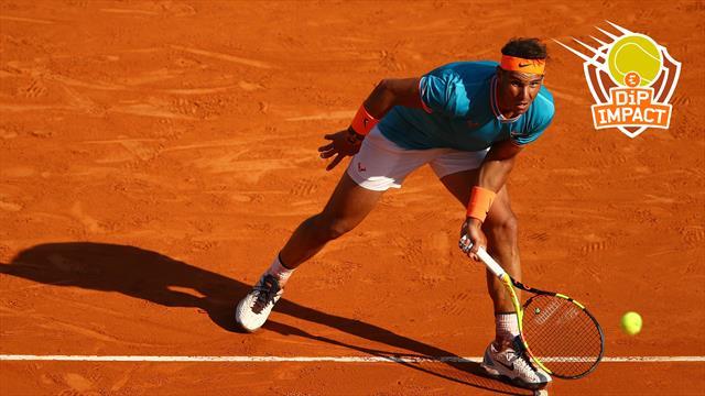 """Di Pasquale : """"Ne vous inquiétez pas, Nadal retrouvera la bonne carburation"""""""
