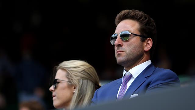 ATP to decide on Justin Gimelstob future following sentencing