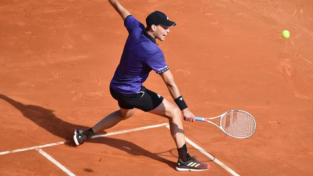 Rafael Nadal qualifié pour les demi-finales — ATP-Barcelone
