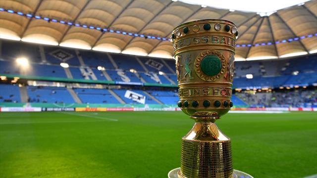 Vainqueur d'Hambourg, Leipzig se qualifie pour la finale