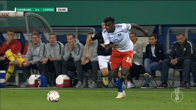 Demies - Leipzig qualifié pour la finale