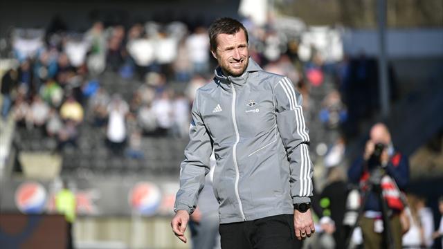 Har tatt det endelige valget – dette blir Rosenborgs formasjon