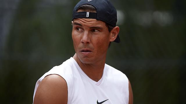 Toni Nadal: I hope Rafa plays for seven more years
